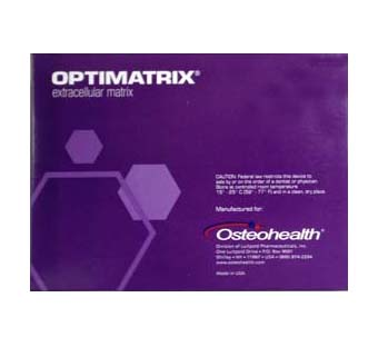 OPTIMATRIX Collagen Membrane 30x40mm
