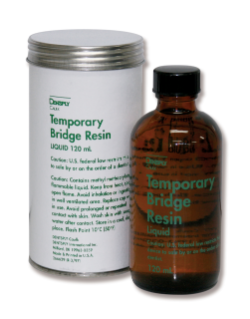 Temporary Bridge Resin (Liquid)