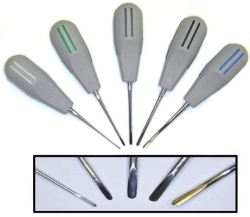Luxator Extraction Instruments